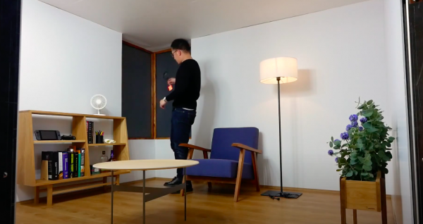 Wireless Charging Room Fills Smartphones, Laptops Battery Without Any Plugs—How Does it Work?