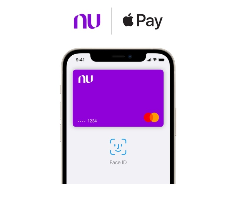 Brazil's Largest Fintech Nubank Announces Apple Pay Support on Apple Wallet