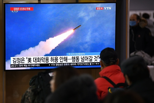 North Korea Nuclear Plant Appears Active on Planet Labs' Latest Satellite Images   More Nukes To Be Developed?