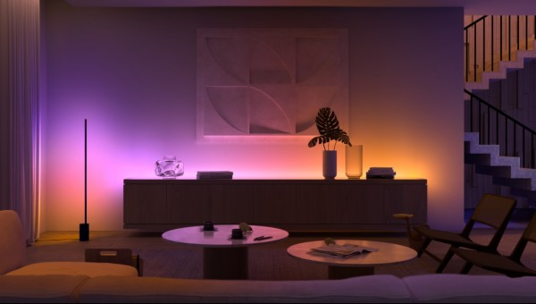 Philips Hue Light Spotify Beat Sync-in Anew --Will it Be Available This Year?