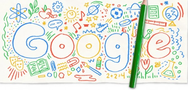 Google Doodle Launches Latest Sketch Featuring First Day of School 2021