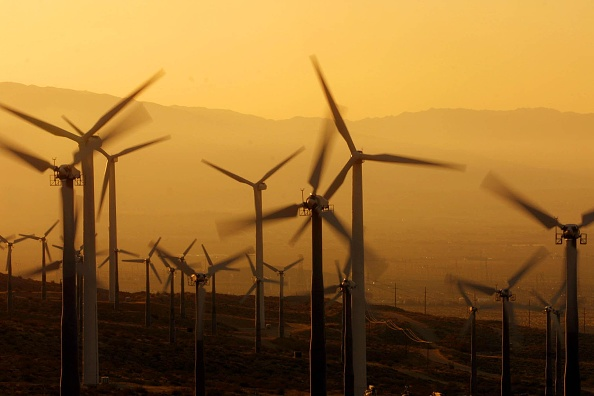 US DOE Says America Now Relies More on Wind Energy to Generate Clean Electricity—Investing Around $24.6 Billion
