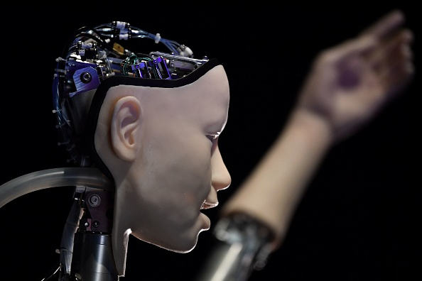 AI rejected right to patent inventions by US Judge