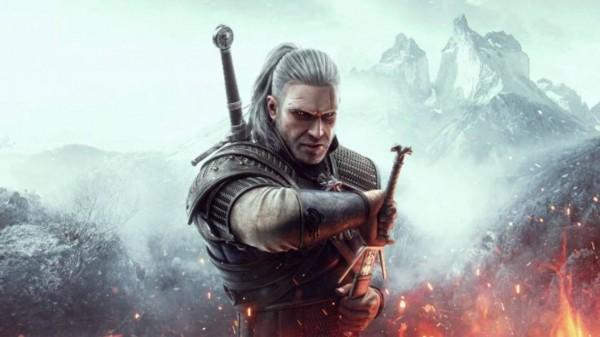 Witcher 3 next-gen cover