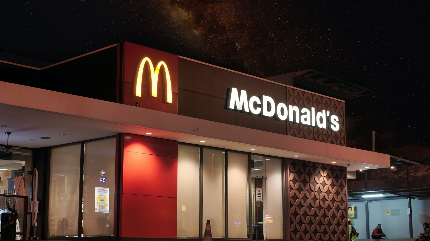 McDonald's McFlurry Machine Issues Finally Being Pressed by the FTC | Why are the Machines Always Broken?