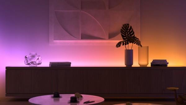 Philips Hue Color-Changing LED Lights
