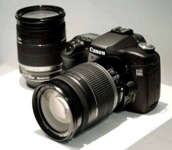 Canon 2021 Price Hike: 5D Mark IV, PowerShot SX620, RF Mount Lenses Face More Than $200 Cost Increase