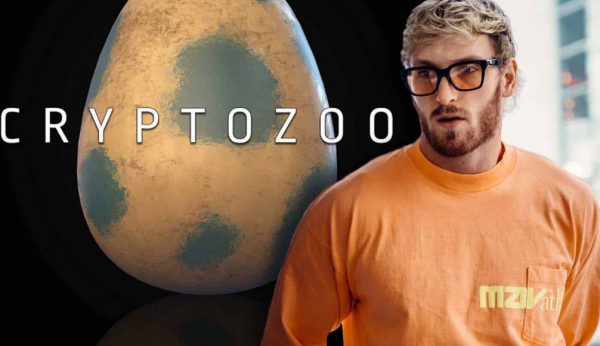 Logan Paul CryptoZoo NFT Game Delay Controversy—Fans Complain About Losing Money!