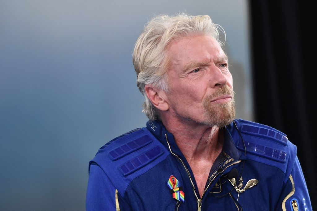 Virgin Galactic faces FAA Suspension on Space Flights