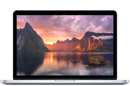 Apple MacBook Notch
