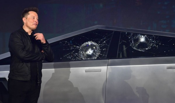 Elon Musk Confirms Tesla Cybertruck Release Date Delayed to 2022, Calling it 'Special Project'