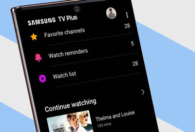 Samsung TV Plus Now Available on Mobile   Features, Compatible Devices, Channels, and More!