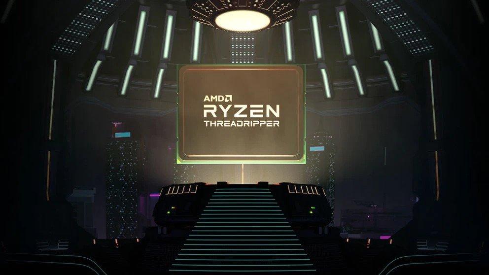 AMD Threadripper 3990x Remains Cheapest 64-Core CPU in Market