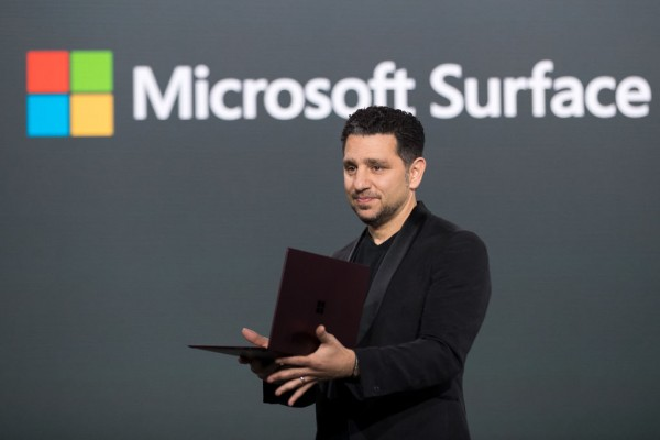 Microsoft Surface Go 3 to Launch Two Models on Sept. 22 Event—Specs LEAKED
