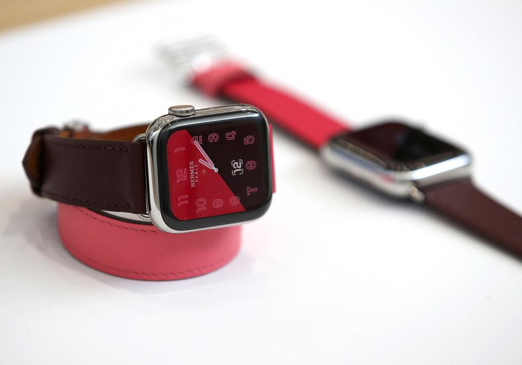 iPhone Watch Series