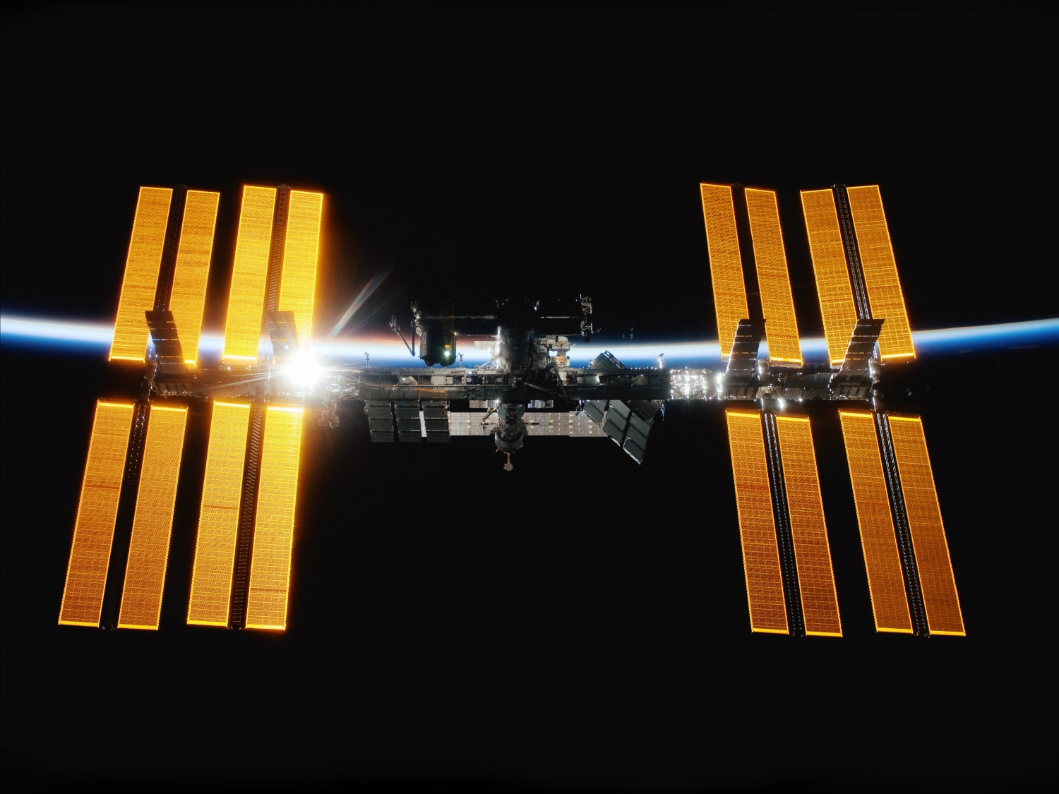 Could Private Industries Fill the Space Station Void After the ISS Ends by 2024? NASA Agreement with International Partners Closing