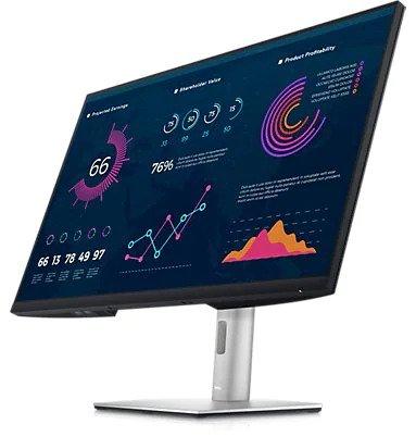 Dell 32 USB-C Monitor - P3221D