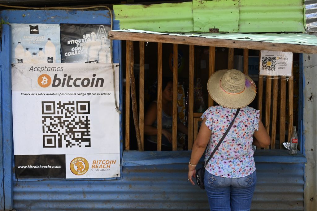 El Salvador Buys BTC Worth $21 Million—And Plans to Purchase MORE