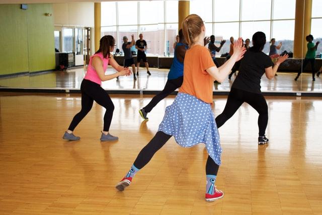 Dance Cardio Workout