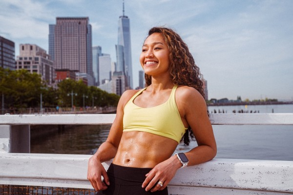 Top 5 Best Workout Apps to Tone Your Abs at Home