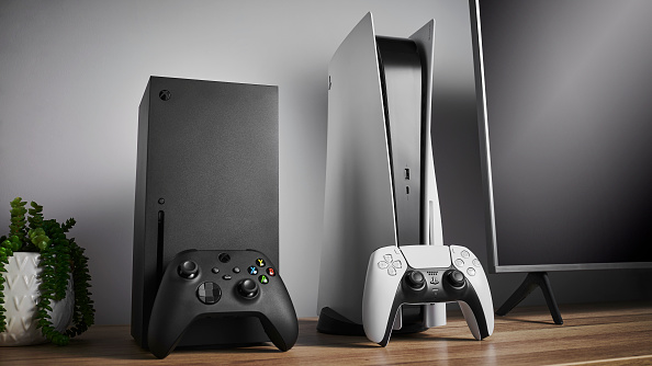 Ps5 and xbox series x