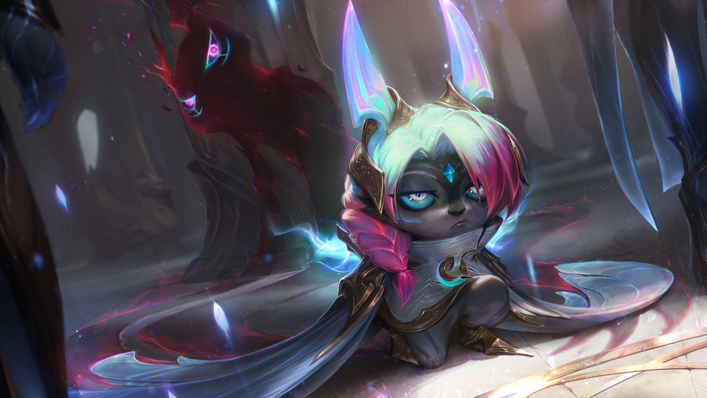 'League of Legends' Vex Release Date and Leaked Gameplay! Here's How You Can Use the New Hero Before Patch 11.19's Arrival