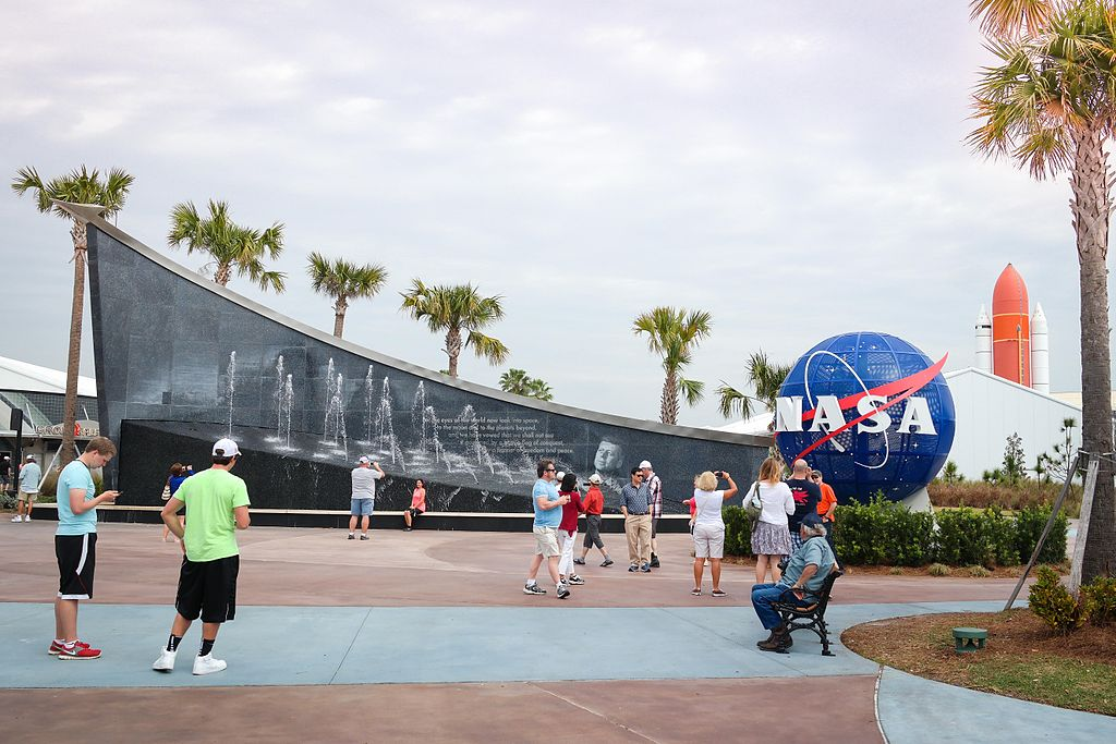 NASA Small Business Administrator's Cup Award Goes to Kennedy Space Center | Check Out This Year's Accomplishments