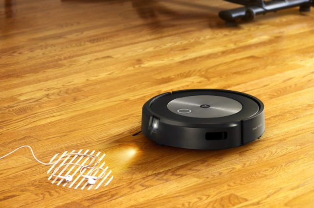 iRobot's Roomba New Feature: Poop Detection - Automatic Replacement if Feature Fails