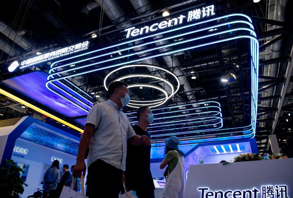 China Summons Gaming Giants, Tencent, NetEase, to Remove Violence, 'Money-Worship' Content