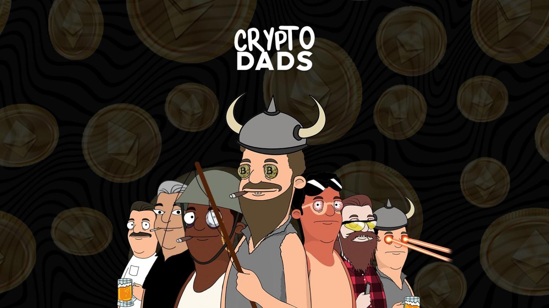 CryptoDads NFTs