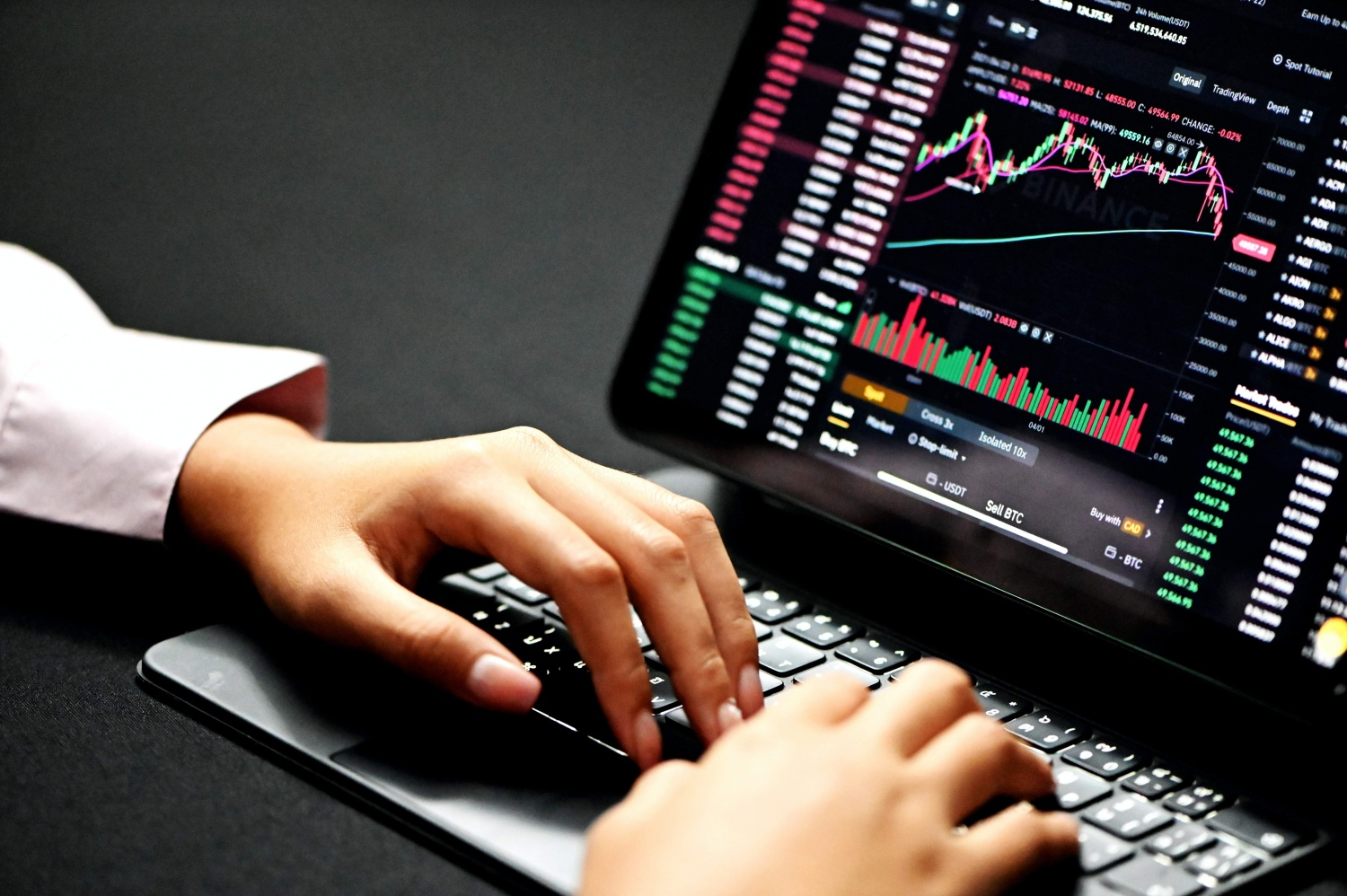 How to Find Crypto Pumps Movement Online | Twitter Alert