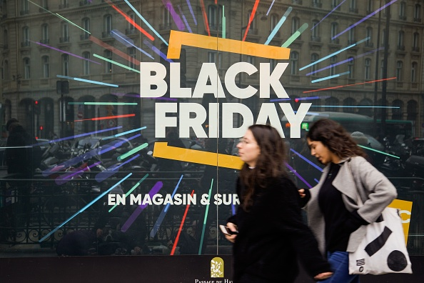 Black Friday 2021 SSD Deals: Retailers To Eye in US and UK—Start Dates of Amazon, Best Buy, and Walmart Sales