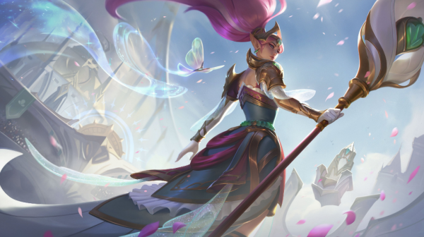 'League of Legends' Qiyana, Janna Receive Last-Minute Patch 11.18's Micro Fixes: No More Q+E Auto-Aim and Other Bugs