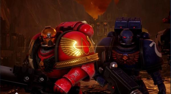 'Warhammer 40,000: Eternal Crusader' No Longer Available For Download Following Server Shutdown