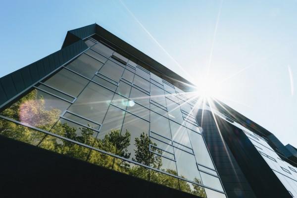 Tech Building