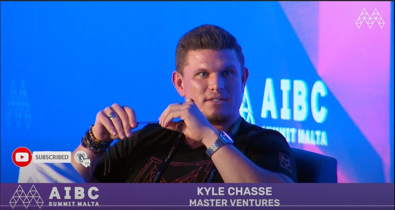 Successful Entrepreneur Kyle Chasse On What Inspired Him To Invest In Crypto In 2013