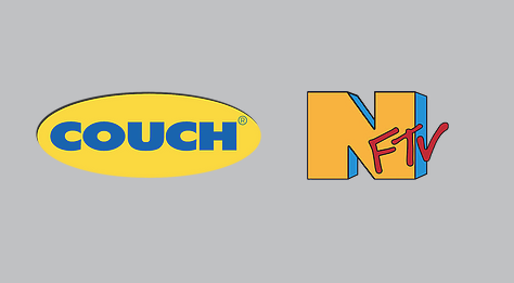 Couch and NF-TV NFT Collections