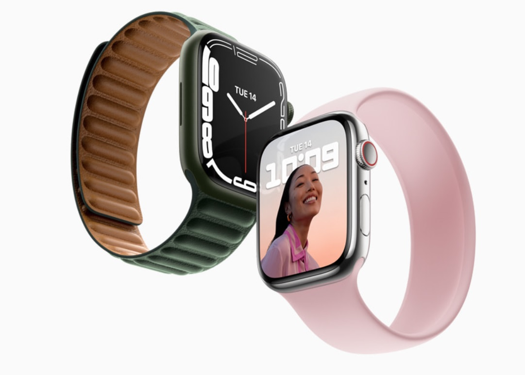 Apple Watch Series 7 Retains Same Processor From Previous Smartwatch: iPhone 13 Preorder Now Available