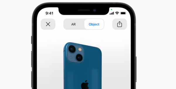 iPhone 13's Smaller Notch Gives More Status Bar Space—But Still Lacks Battery Percentage