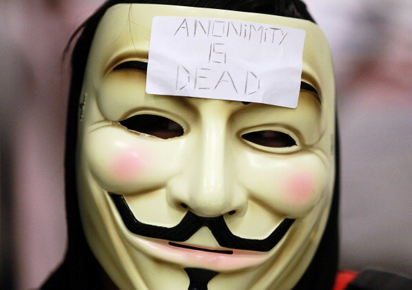 Anonymous Leaks Epik's Database—Experts Confirm Gigabytes of Data Were Obtained; 8chan, Parler, and Other Clients Now Affected