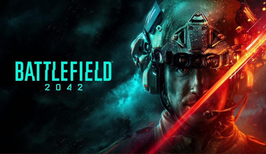 'Battlefield 2042'