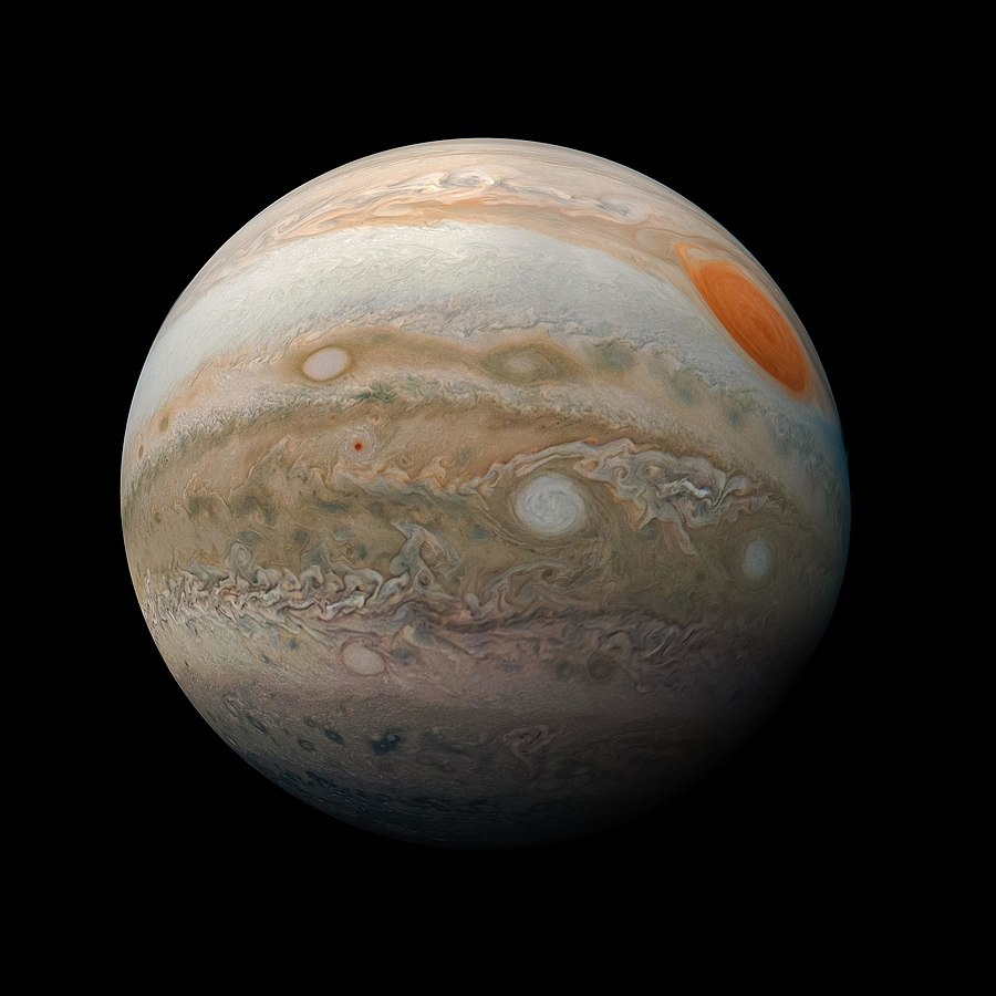 Brazilian Amateur Astronomer Uses 'Simple' Newtonian Telescope to Snap Footages of Unknown Object That Hit Jupiter