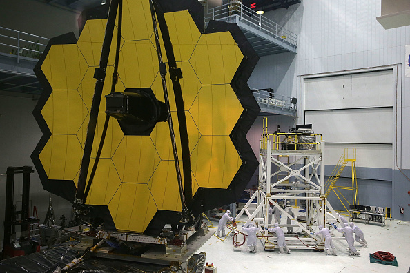 NASA James Webb Telescope's Mid, Near Infrared Tech To Capture Better Images Than Hubble, Spitzer: What Makes It So Different?