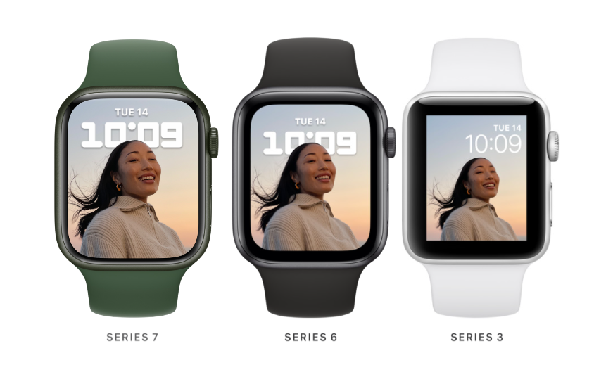Apple Watch Series 7 Support for 33% Faster Charging with USB-C | MagSafe Duo Not Compatible?