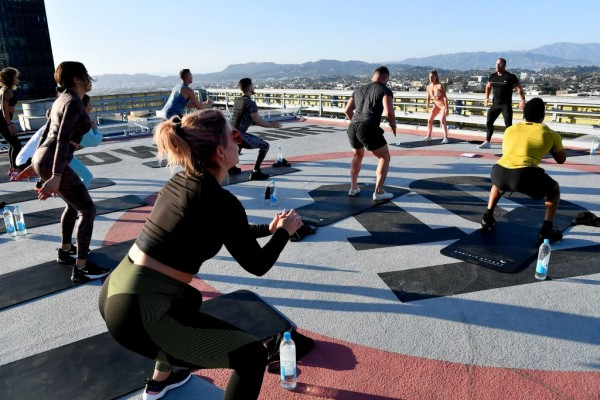 Top 5 Best Workout Apps for Beginners to Start a Healthy Lifestyle