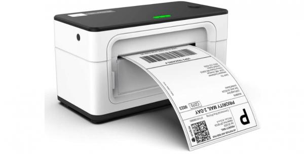MUNBYN thermal printer