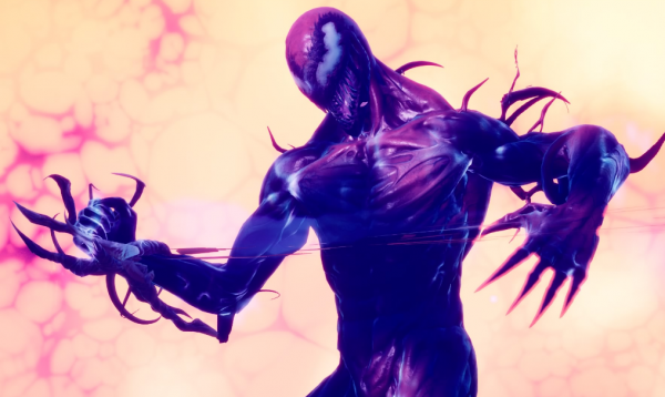 'Fortnite' Marvel Symbiote Carnage, Venom Mythics Locations, Gameplay, and Other Details in Season 8 Chapter 2