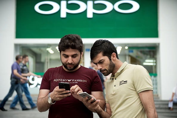 Next-Gen Oppo Smartphone To Feature Side Cameras! Expect Better Images, Videos of Moving Objects