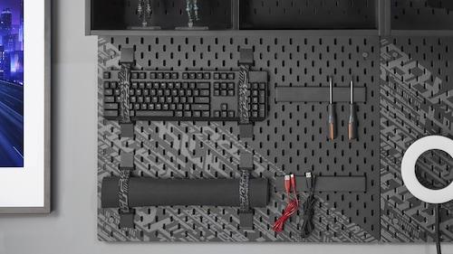 IKEA and ASUS ROG Gaming Furniture