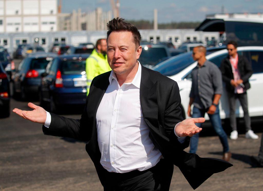 Tesla and Elon Musk's Fusion Venture
